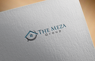 The Meza Group Logo - Entry #120