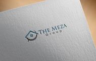 The Meza Group Logo - Entry #120