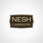 nesh carpentry contest Logo - Entry #67