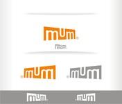 MUM Logo - Entry #123