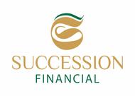 Succession Financial Logo - Entry #350