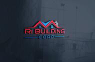 RI Building Corp Logo - Entry #154