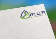 Biller Homes Logo - Entry #52