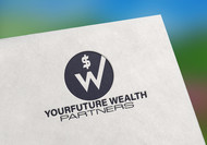YourFuture Wealth Partners Logo - Entry #570