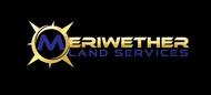 Meriwether Land Services Logo - Entry #3