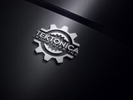 Tektonica Industries Inc Logo - Entry #210