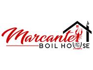 Marcantel Boil House Logo - Entry #87