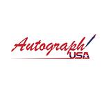 AUTOGRAPH USA LOGO - Entry #52