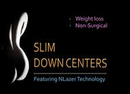Slim Down Centers Logo - Entry #18