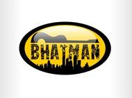 Bhatman Logo - Entry #66