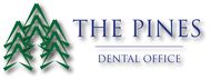 The Pines Dental Office Logo - Entry #100