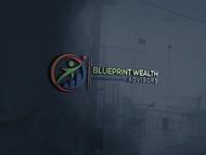 Blueprint Wealth Advisors Logo - Entry #401