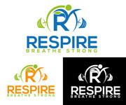 Respire Logo - Entry #30