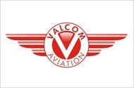 Valcon Aviation Logo Contest - Entry #40