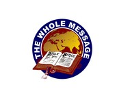 The Whole Message Logo - Entry #122