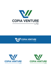 Copia Venture Ltd. Logo - Entry #123