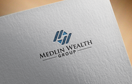 Medlin Wealth Group Logo - Entry #130