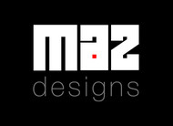 Maz Designs Logo - Entry #1