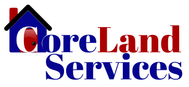 CLS Core Land Services Logo - Entry #107