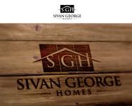 Sivan George Homes Logo - Entry #47