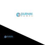 Durnin Pumps Logo - Entry #290
