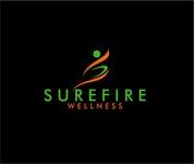 Surefire Wellness Logo - Entry #88