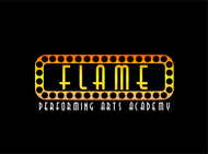 Performing Arts Academy Logo - Entry #43