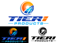 Tier 1 Products Logo - Entry #99