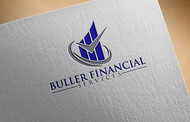 Buller Financial Services Logo - Entry #315