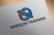 Timpson Training Logo - Entry #85