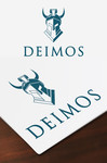 DEIMOS Logo - Entry #128