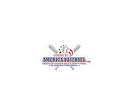 ComingToAmericaBaseball.com Logo - Entry #47