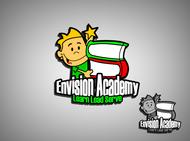 Envision Academy Logo - Entry #120