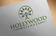 Hollywood Wellness Logo - Entry #56