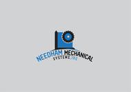 Needham Mechanical Systems,. Inc.  Logo - Entry #65