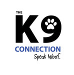 The K-9 Connection Logo - Entry #59