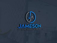 Jameson and Associates Logo - Entry #272