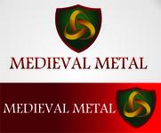 Medieval Metal Logo - Entry #3