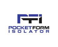 Pocket Form Isolator Logo - Entry #144