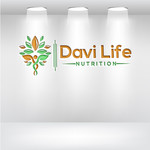 Davi Life Nutrition Logo - Entry #409