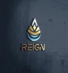 REIGN Logo - Entry #76