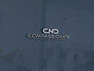 Compassionate Caregivers of Nevada Logo - Entry #137