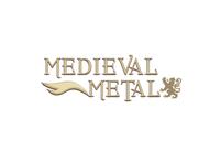 Medieval Metal Logo - Entry #31