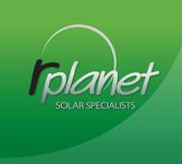 R Planet Logo design - Entry #66