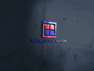 Installation Nation Logo - Entry #110