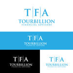 Tourbillion Financial Advisors Logo - Entry #64