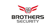 Brothers Security Logo - Entry #186
