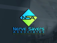 Nerve Savers Associates, LLC Logo - Entry #133