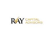 Ray Capital Advisors Logo - Entry #396