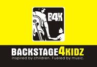 Music non-profit for Kids Logo - Entry #126